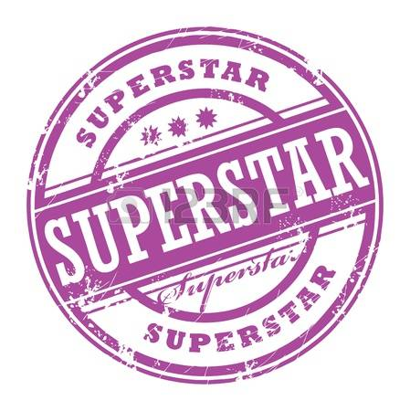 2,707 Superstar Stock Vector Illustration And Royalty Free.