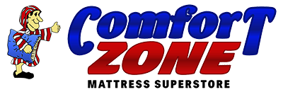 Comfort Zone Mattress Superstore in.