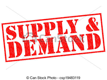 Similiar Supply And Demand Clip Art For Presentations Keywords.