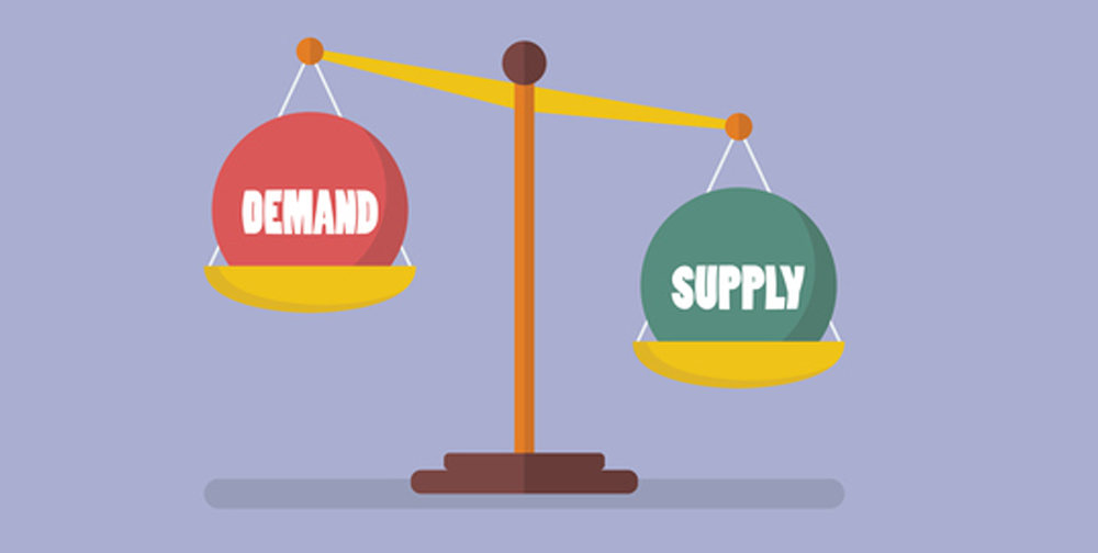 Supply And Demand PNG Transparent Supply And Demand.PNG.