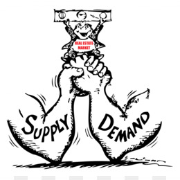 Supply And Demand PNG.