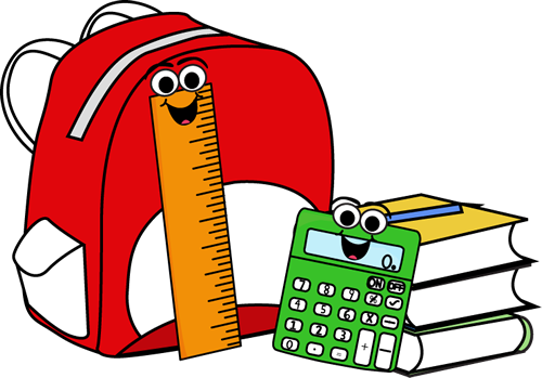 Free Images Of School Supplies, Download Free Clip Art, Free.