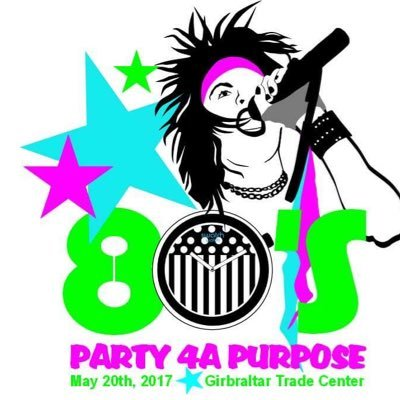 80sParty4aPurpose on Twitter: \