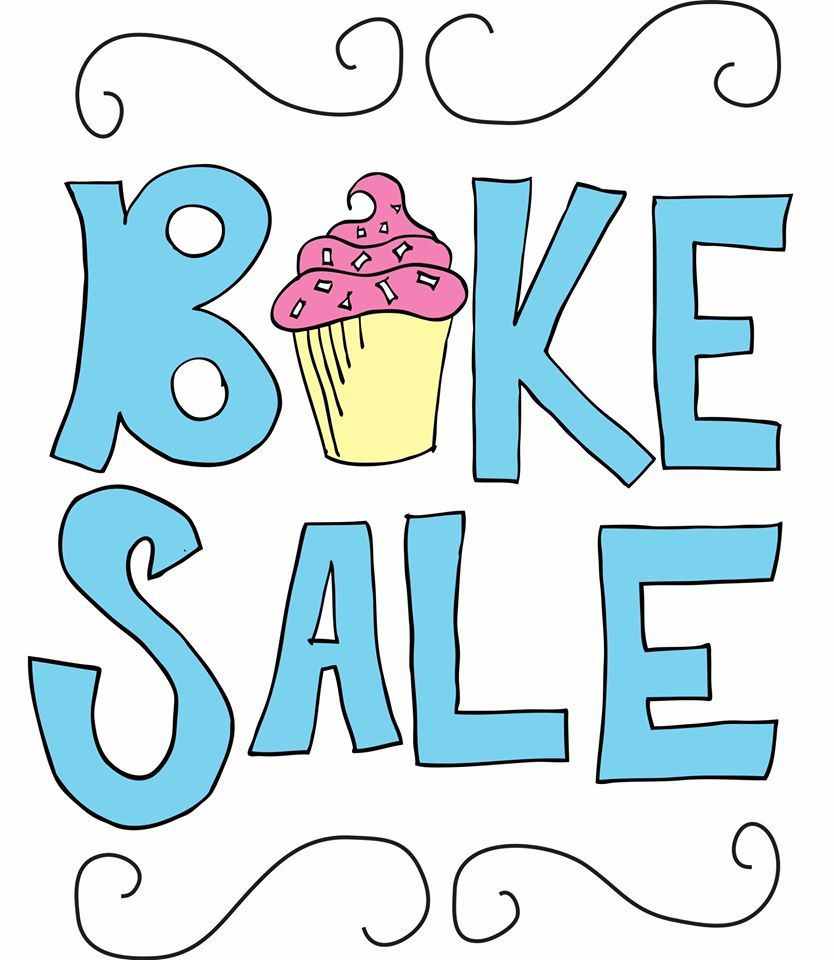 Colfax Volunteer Firefighters Bake Sale to Benefit Toy Drive.