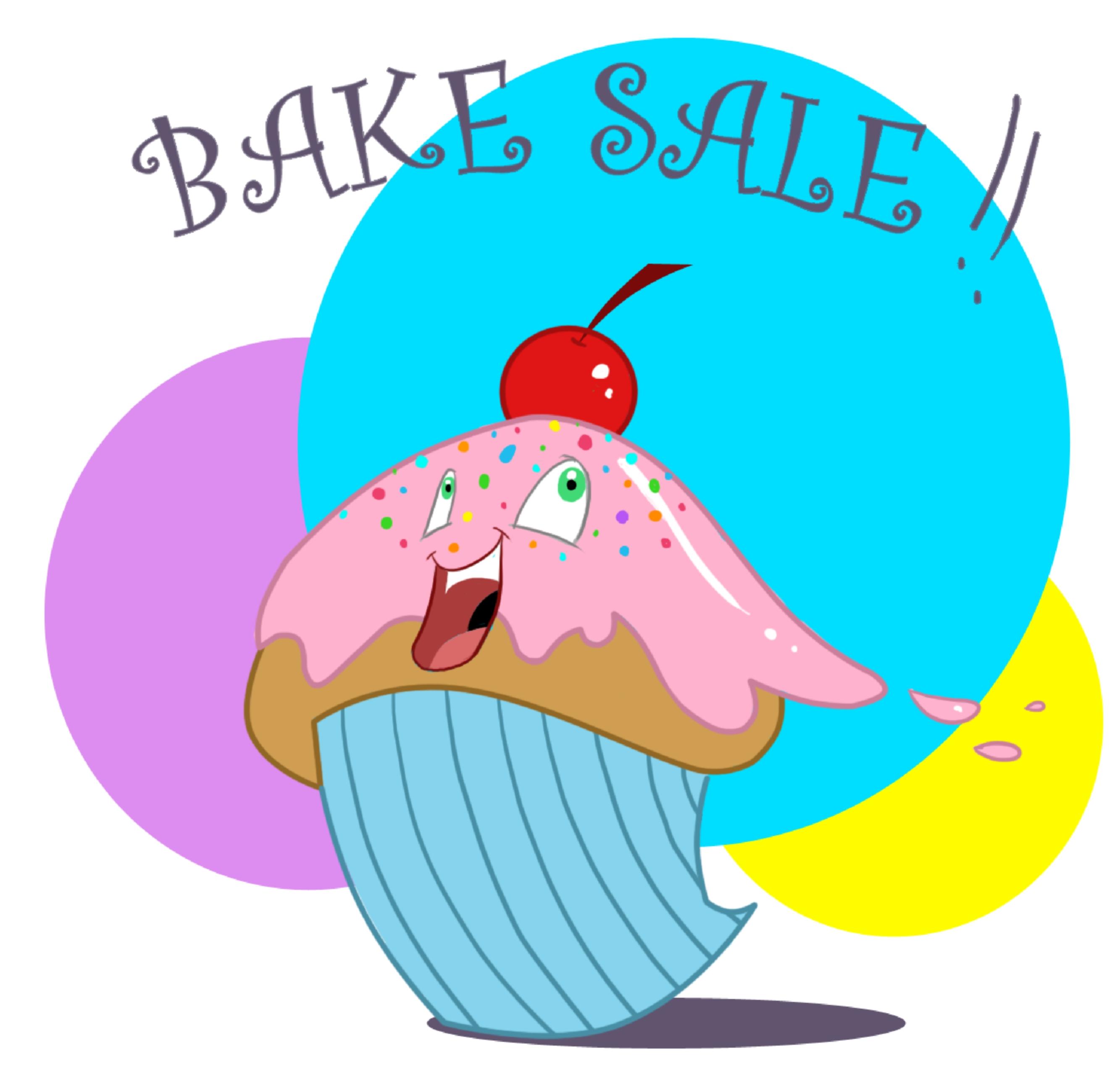 Bake Sale.