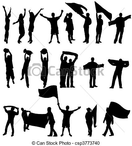 Supporter Clipart and Stock Illustrations. 198,028 Supporter.