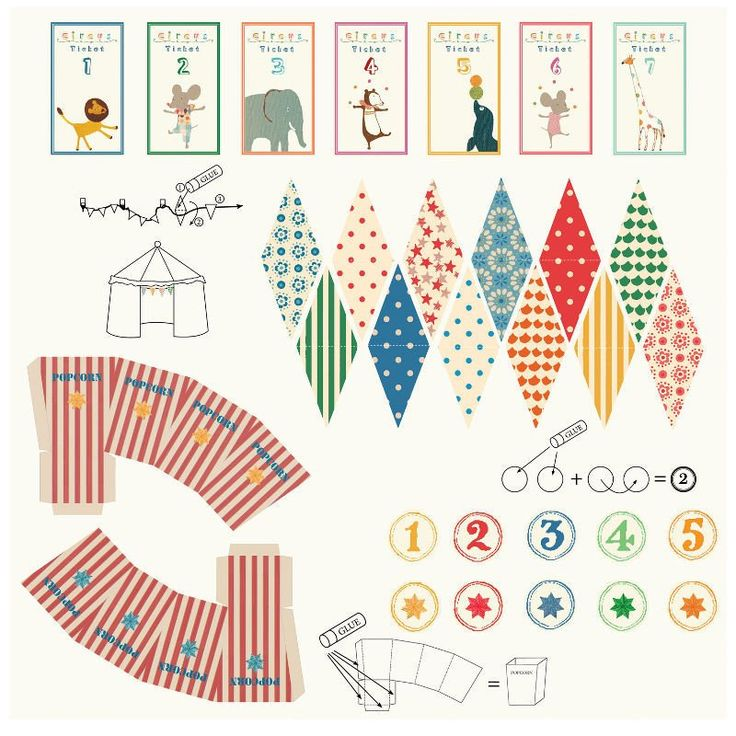 1000+ ideas about Circus Characters on Pinterest.