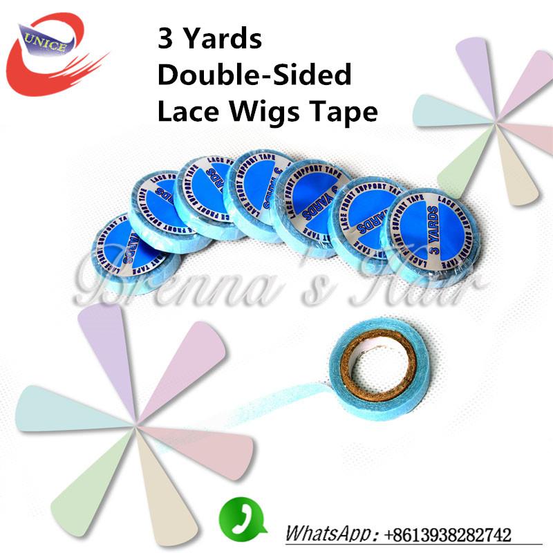 Online kopen Wholesale pruik tape uit China pruik tape Groothandel.