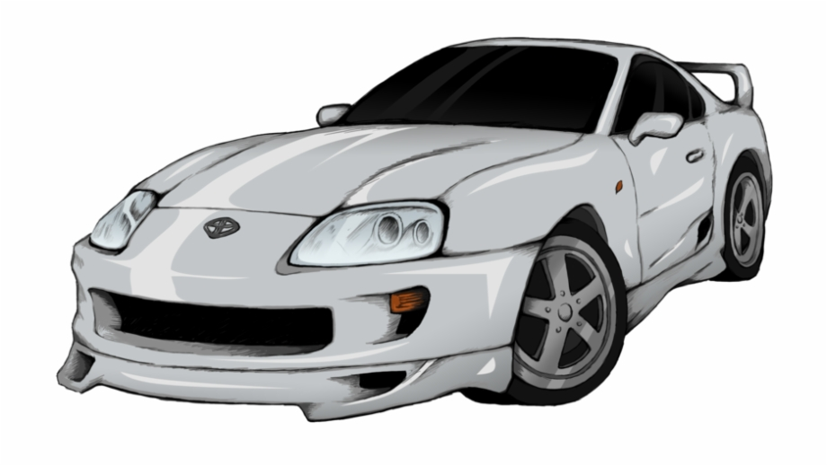Download Free png Toyota Png Image Toyota Supra Png Free PNG.