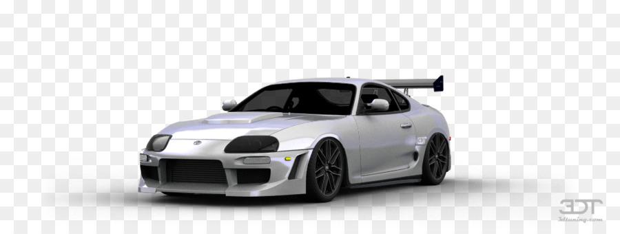 Download Free png Toyota Supra Car Alloy wheel Veilside.