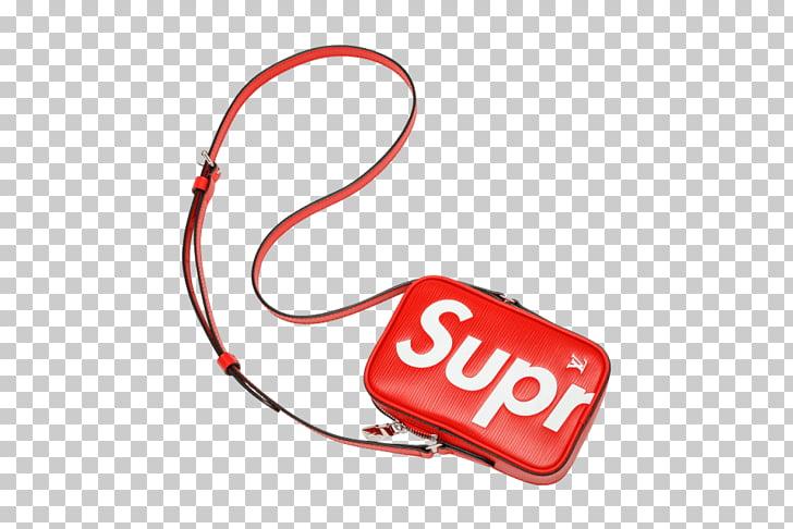 LOUIS VUITTON x SUPREME POP.