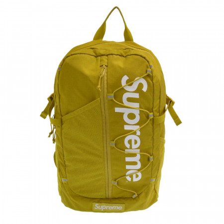 2019 Supreme 17ss Backpack Waterproof Box Logo Mountaineering Bags Travel  NEW.