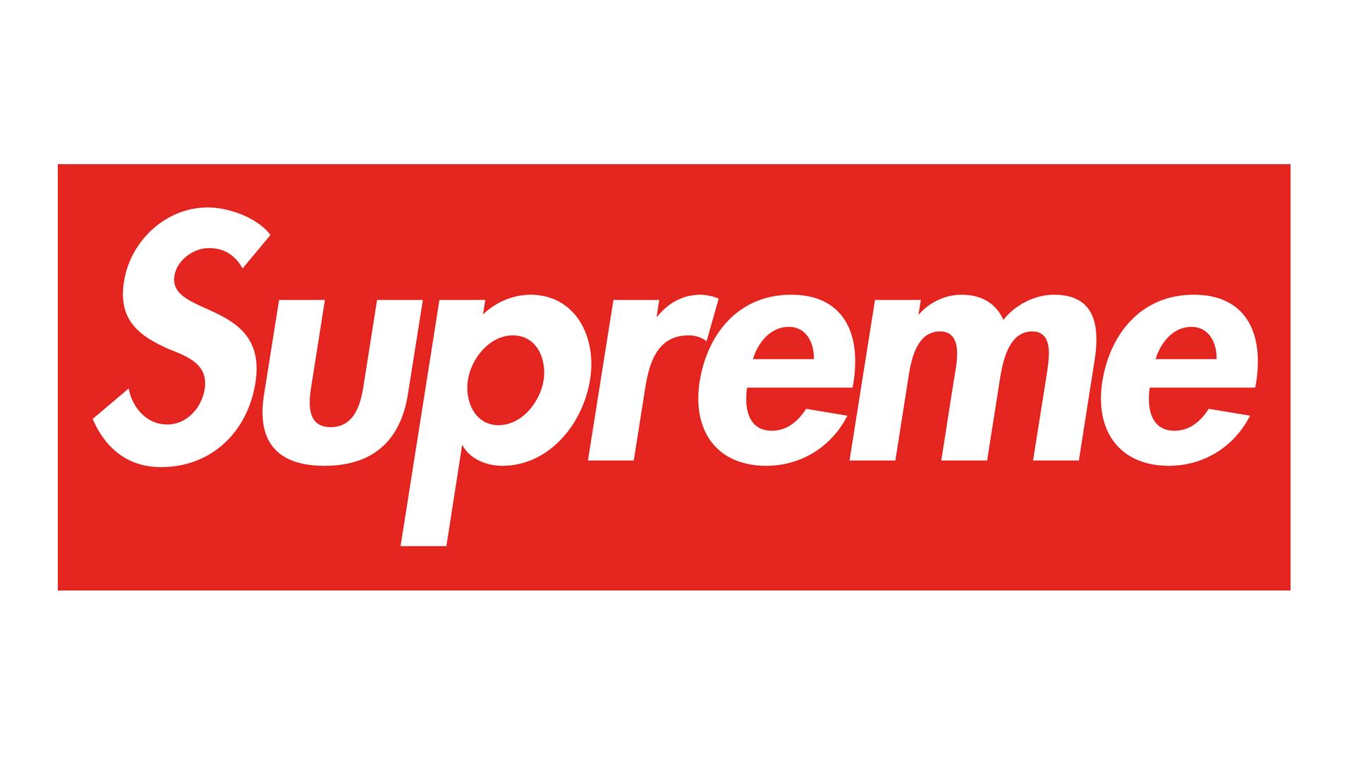 Supreme in 2019.