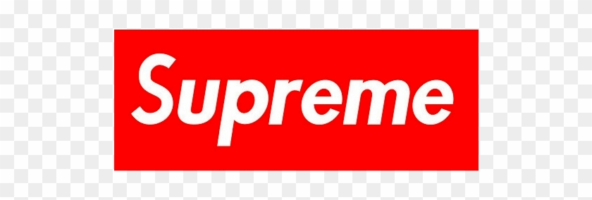 Filterupdated Supreme Box Logo.
