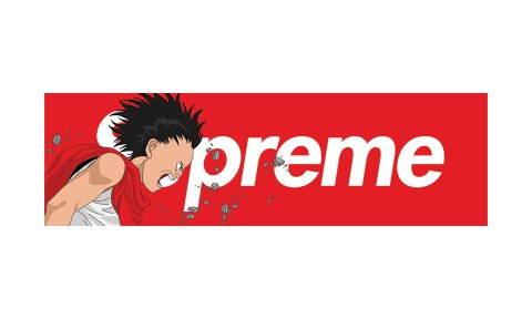 Supreme x Akira iPhone Wallpapers: Download Here.