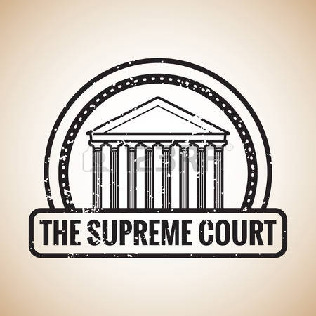 320 Supreme Court Stock Vector Illustration And Royalty Free.