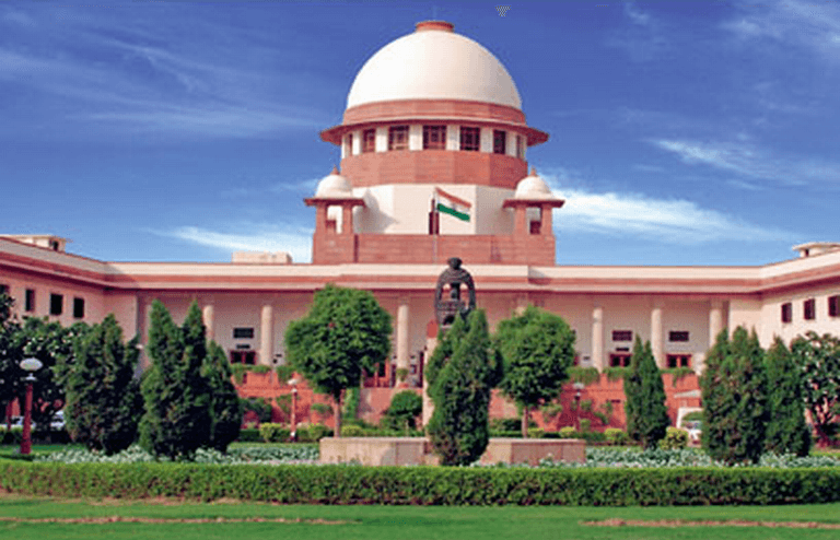 Registry of Supreme Court gone awry: CBI, police to keep tab.