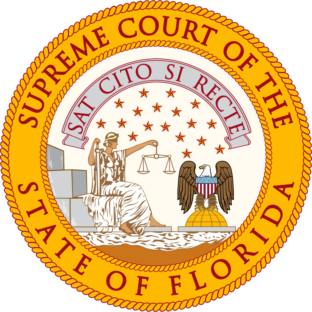 Supreme Court of Florida.