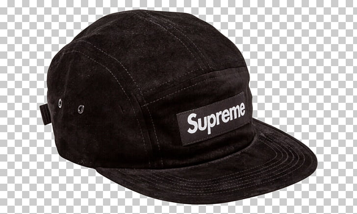 Baseball cap Supreme, Supreme hat PNG clipart.