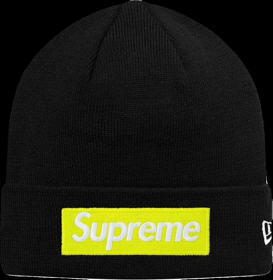 Supreme Hat Png Beanie.