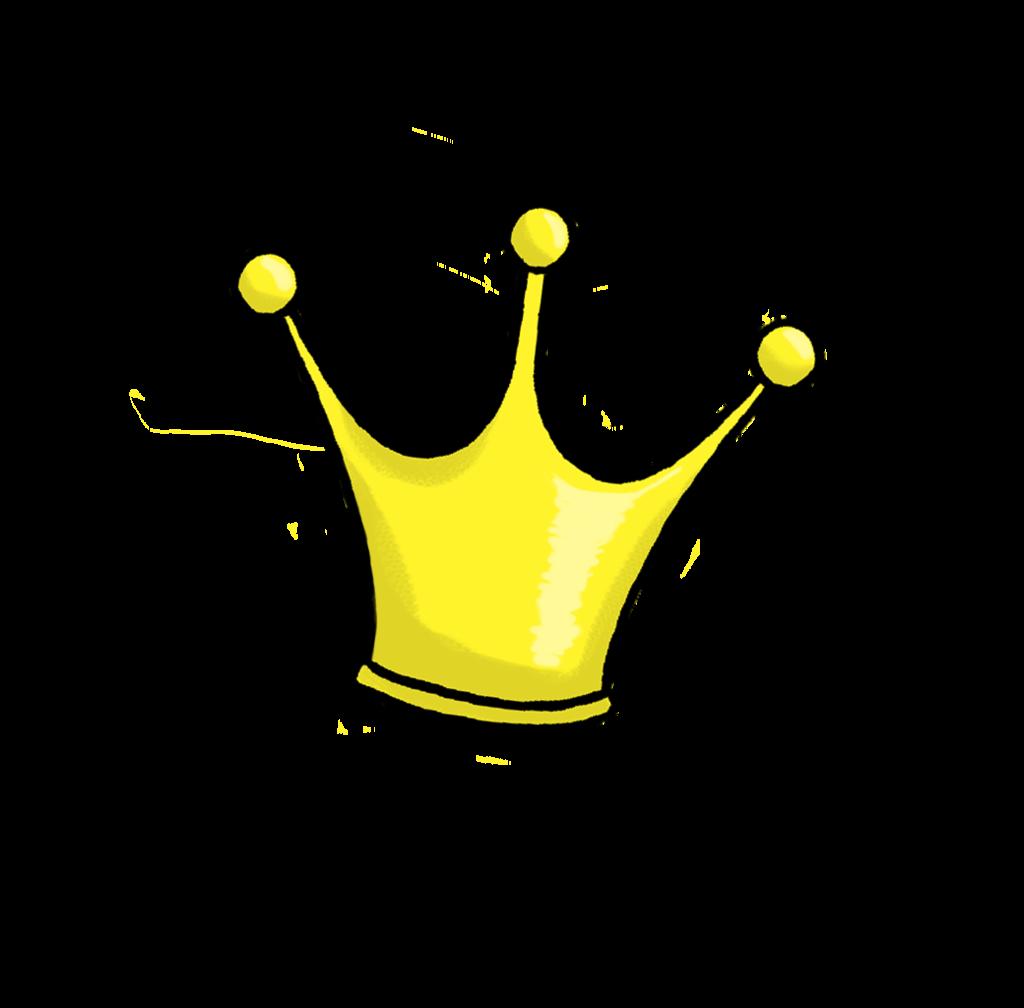 Crown Clipart.