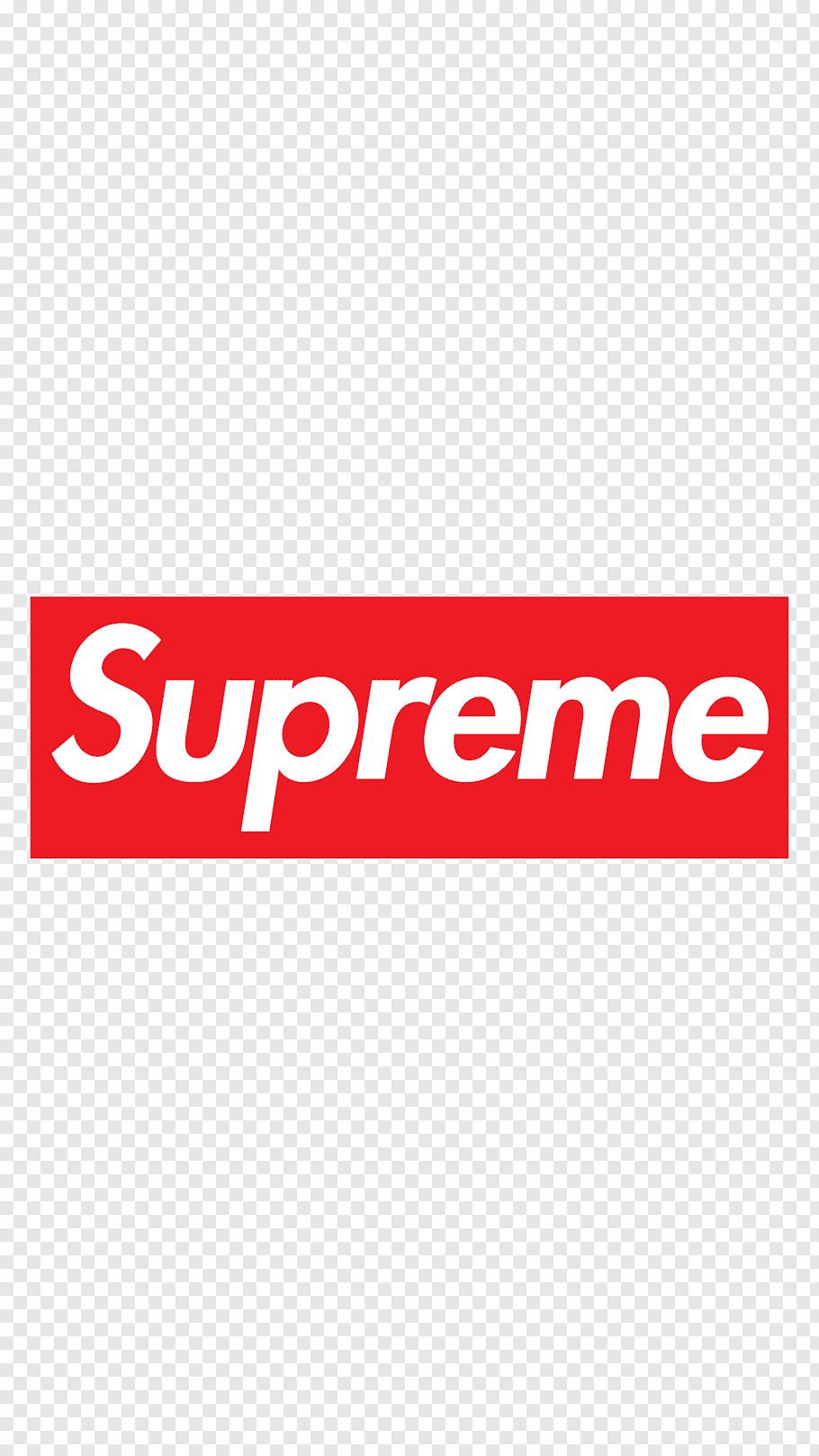 Supreme logo, Supreme T.