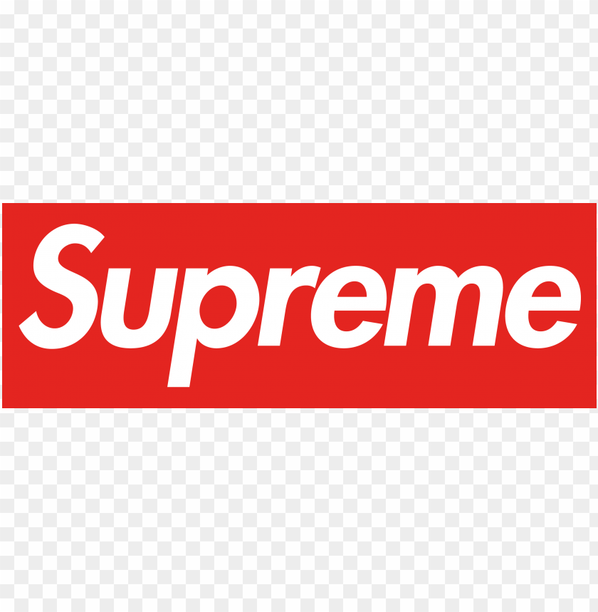 supreme 2 PNG image with transparent background.