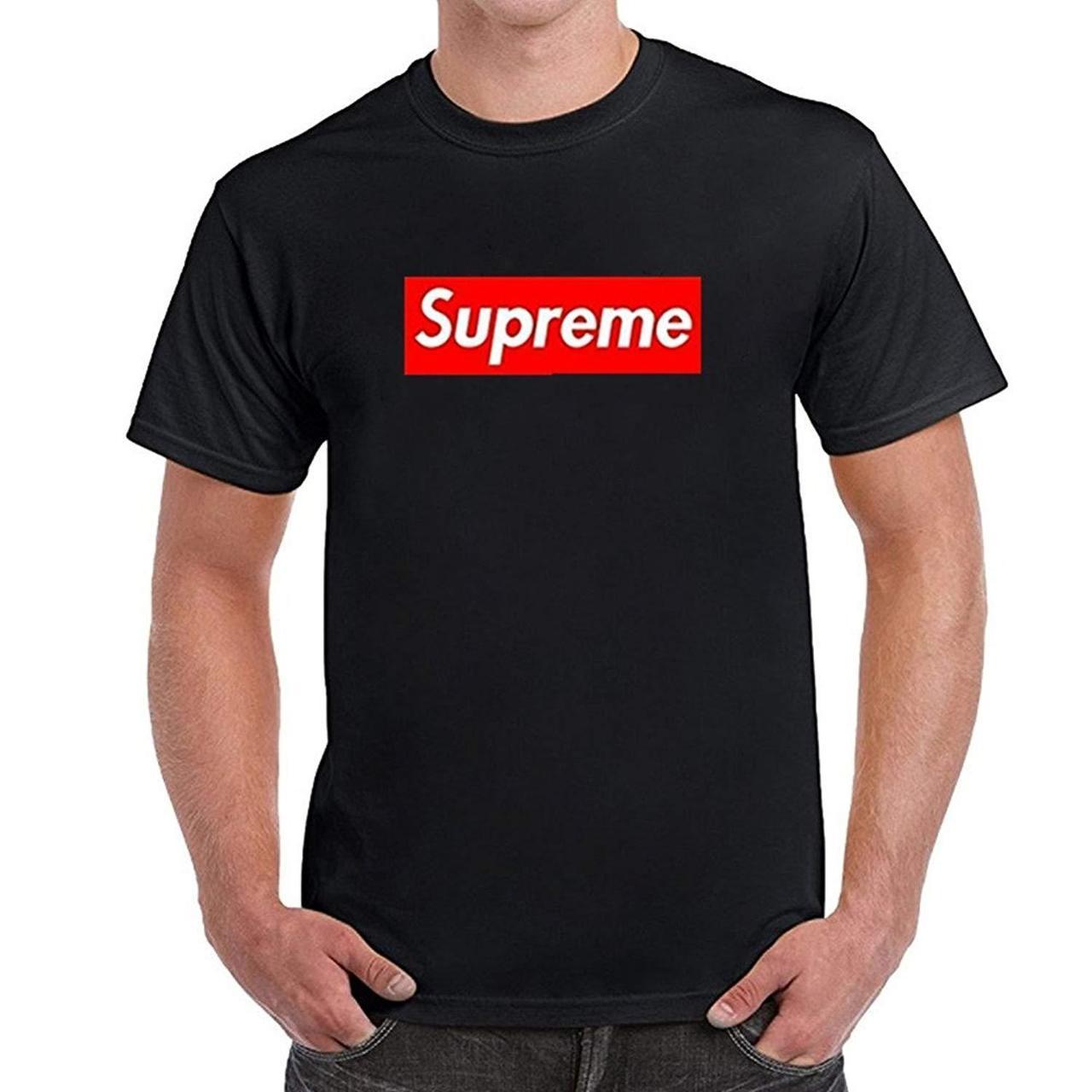Supreme Box Logo T.
