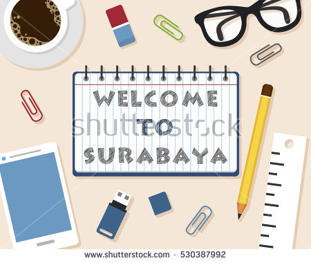 Surabaya Stock Vectors, Images & Vector Art.