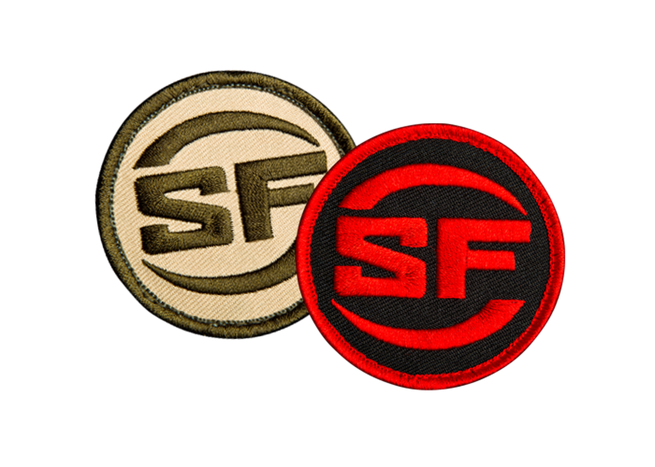 SureFire Logo.