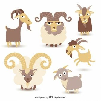 78 Best ideas about Goat Art on Pinterest.