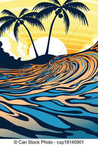 Surf Illustrations and Clipart. 27,477 Surf royalty free.