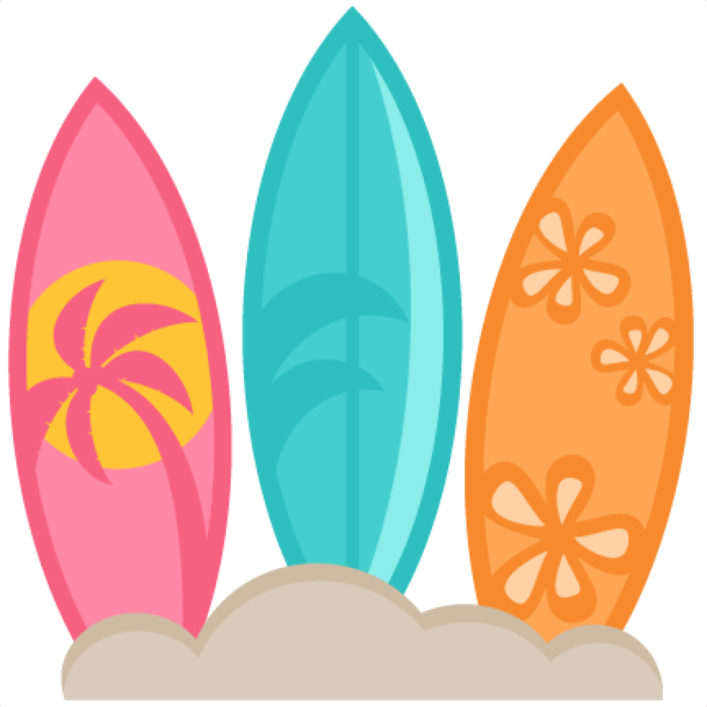 Clipart waves surfboard, Clipart waves surfboard Transparent.