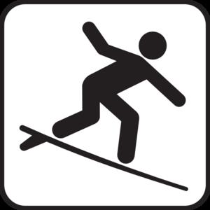 Surf 20clipart.