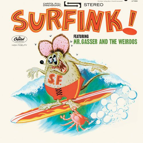 1000+ images about Surf and Hot Rod Records on Pinterest.