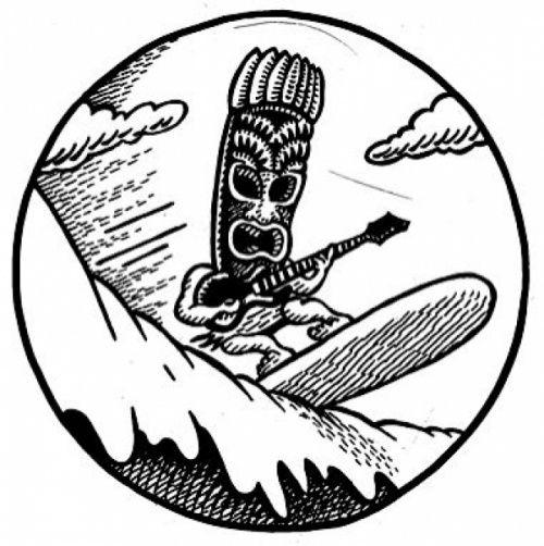 1000+ images about Surf Music on Pinterest.