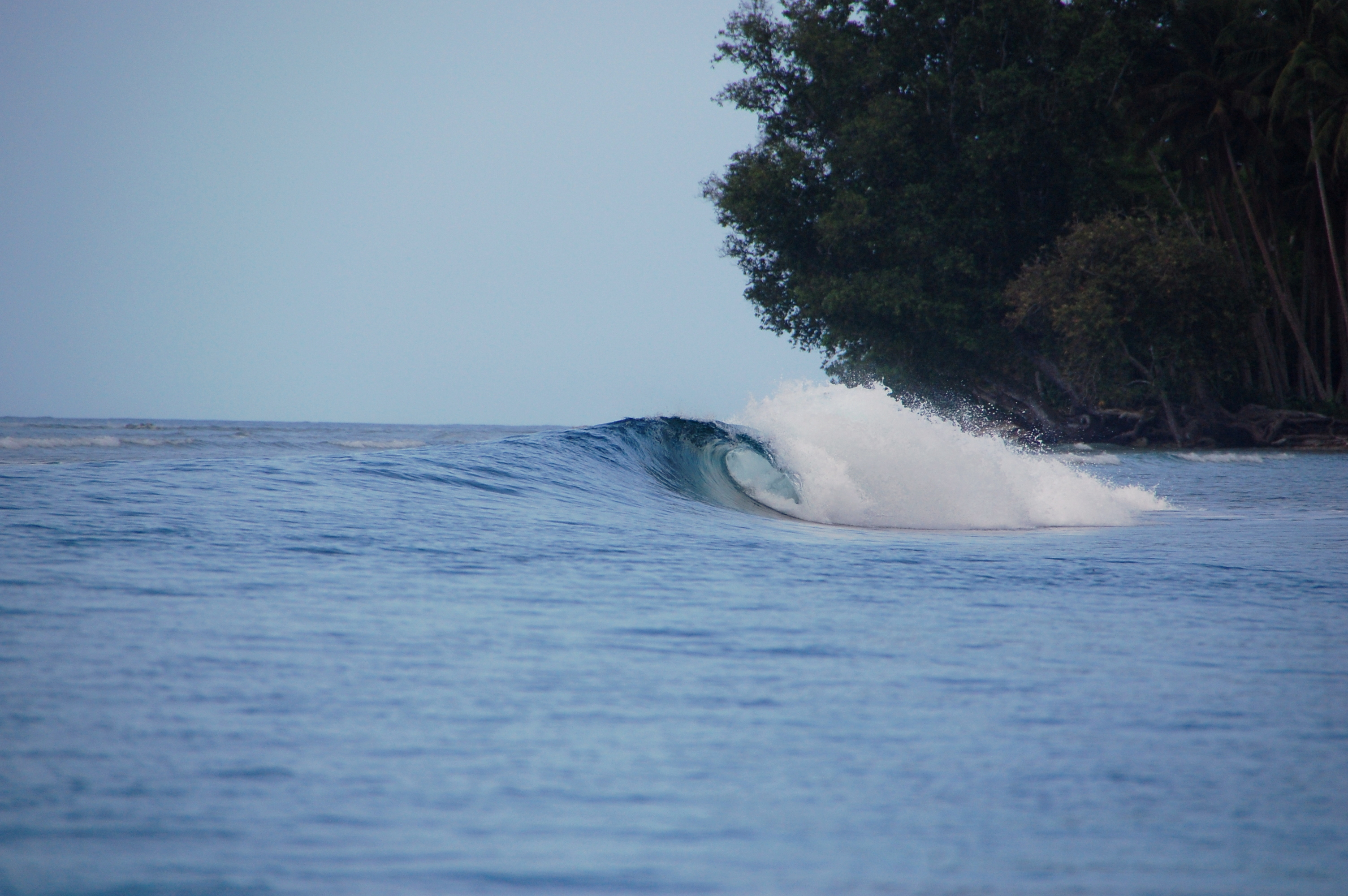 PNG surf trips, PNG surf camps, surfing Papua New Guinea.