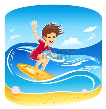 3,413 Wind Surf Stock Vector Illustration And Royalty Free Wind.