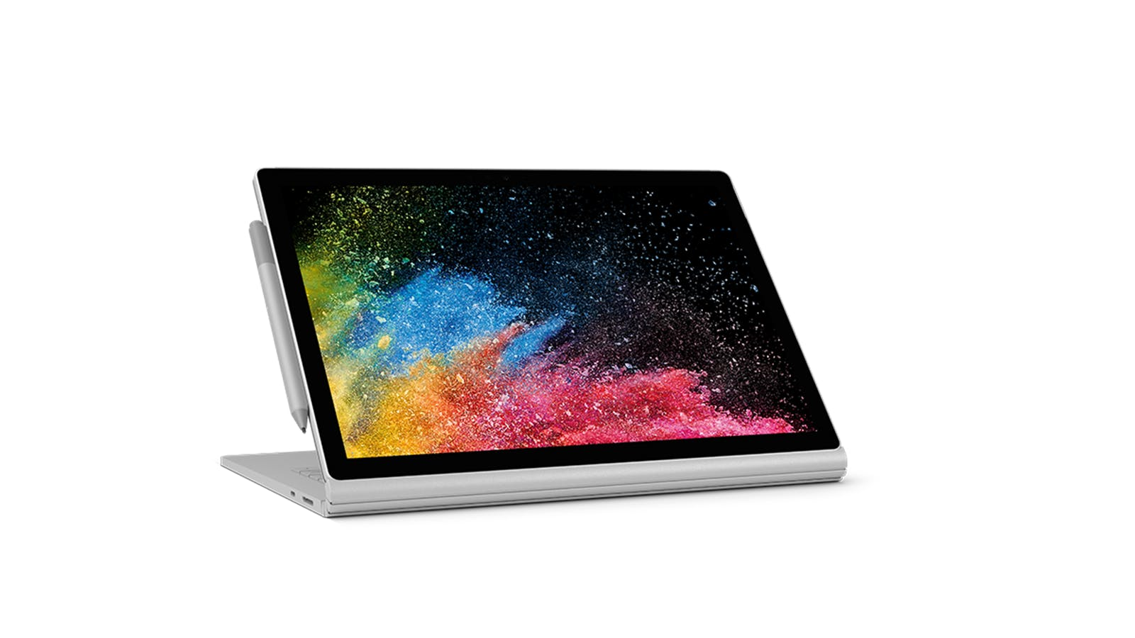 Home :: Computing :: Tablets :: Windows Tablets :: Microsoft Surface Book 2  13\