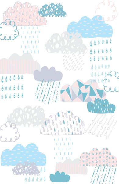 1000+ images about Clouds illustrations on Pinterest.