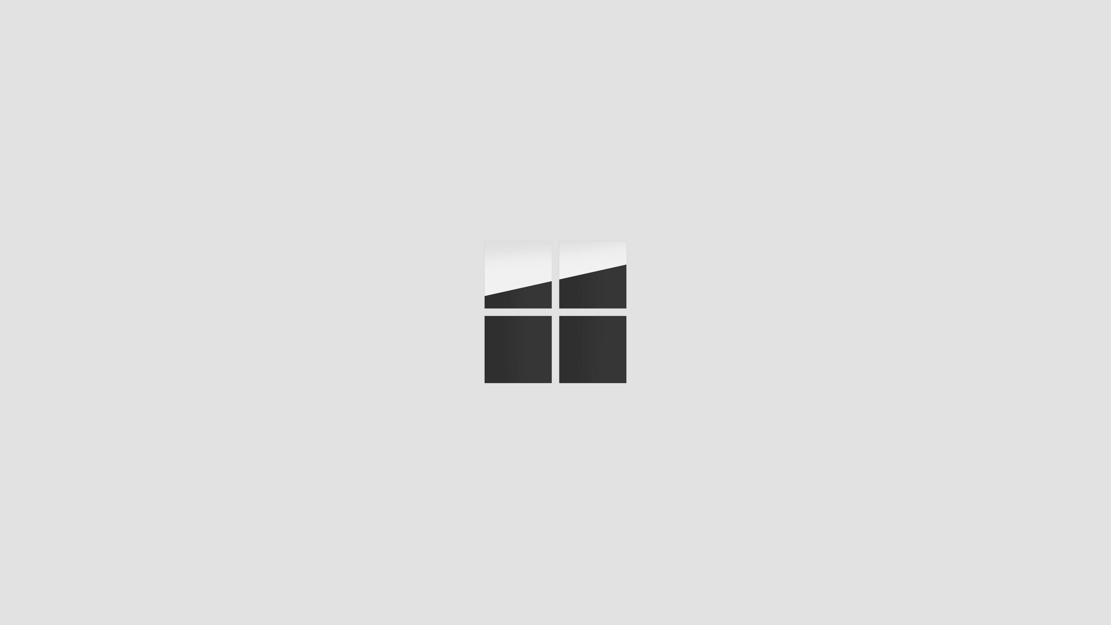 Have made a 4K adapted version of Microsoft Surface logo.
