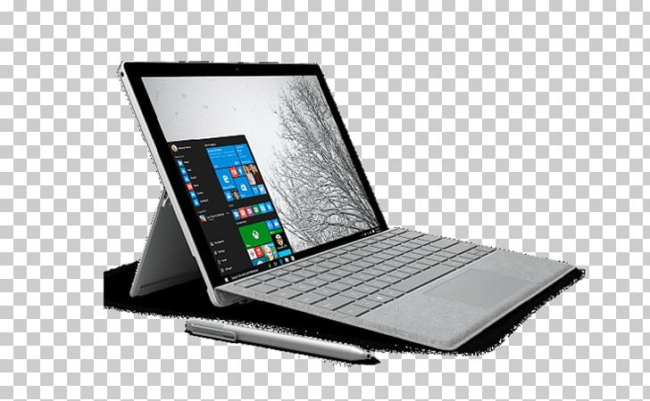 Surface Pro 4 Intel Core Microsoft PNG, Clipart, Computer.