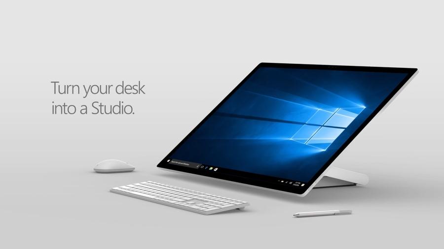 Download microsoft компьютер clipart Surface Studio Output.