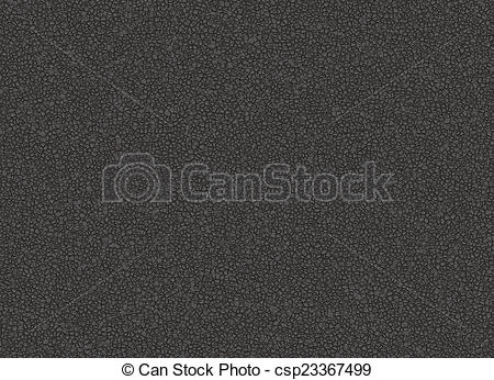 Stock Illustration of road surface texture csp23367499.