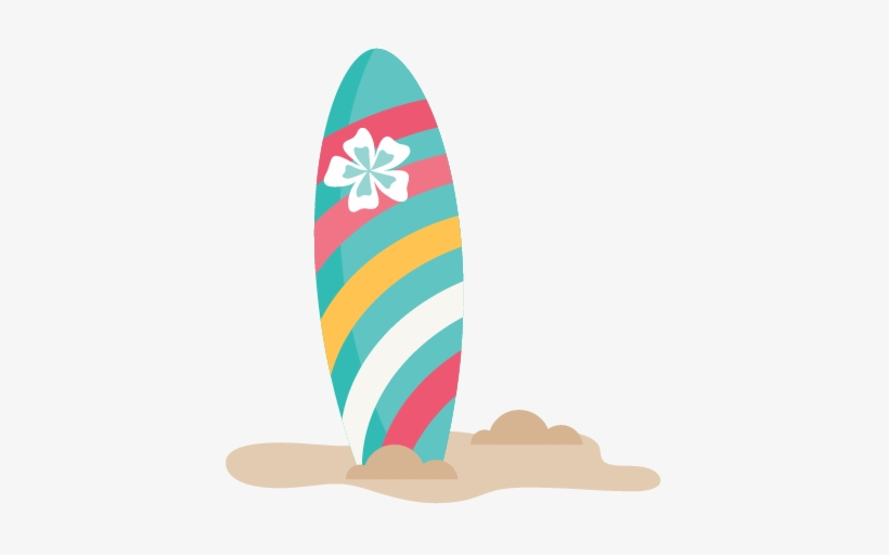 Surfboard Clipart Png.
