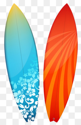 Surfboard PNG.
