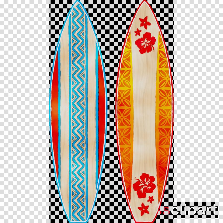 surfboard clipart Surfboard Font clipart.