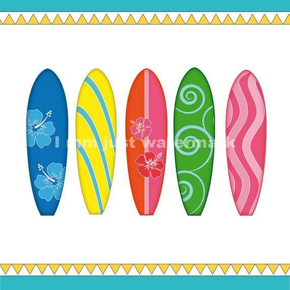 Printable Surfboards.