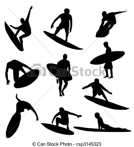 Surfer Illustrations and Clipart. 27,477 Surfer royalty free.