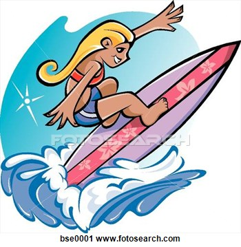 Surf Clipart Free.